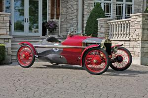 1915 Ford Model T Fronty Speedster